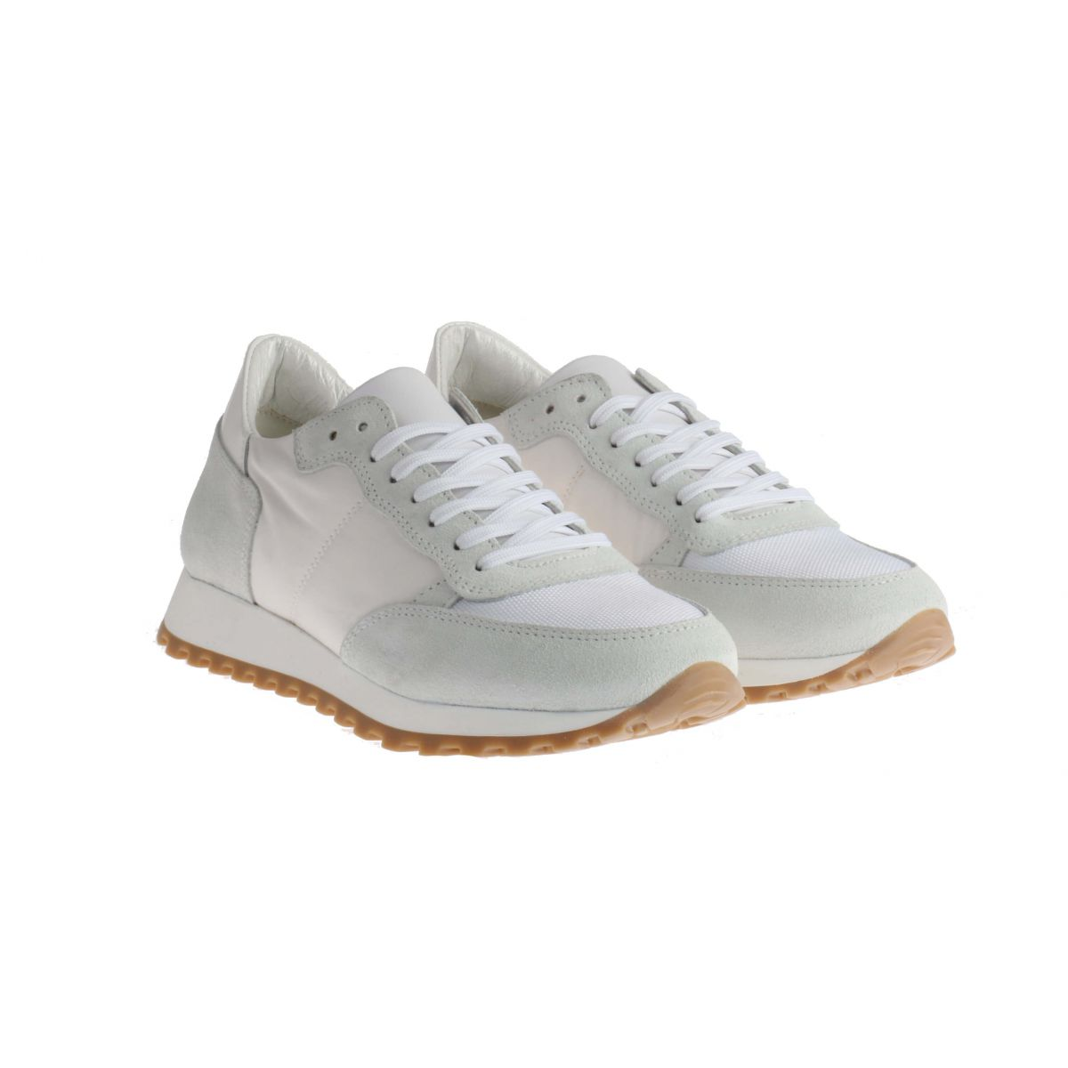 HIP D1515 Sneakers Wit