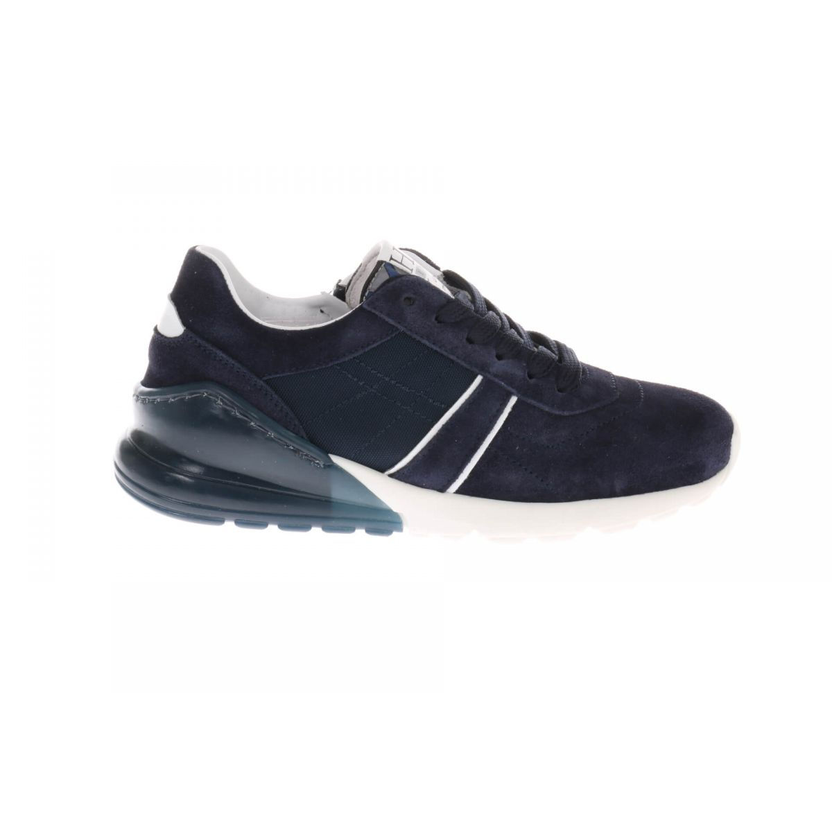 HIP H1339 Sneakers Donkerblauw