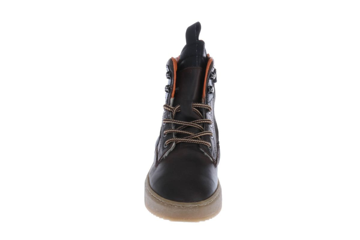 HIP H2018 Boots Donkerbruin
