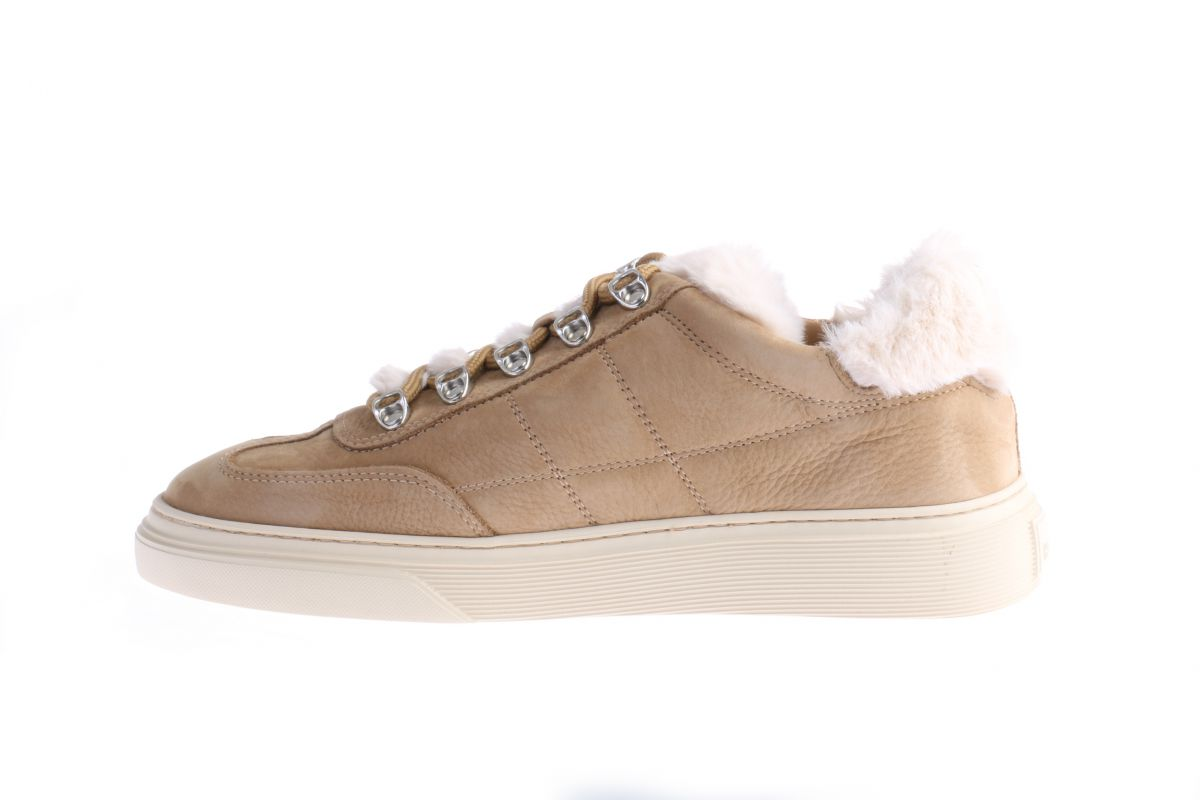 Hogan H365 Sneakers Beige
