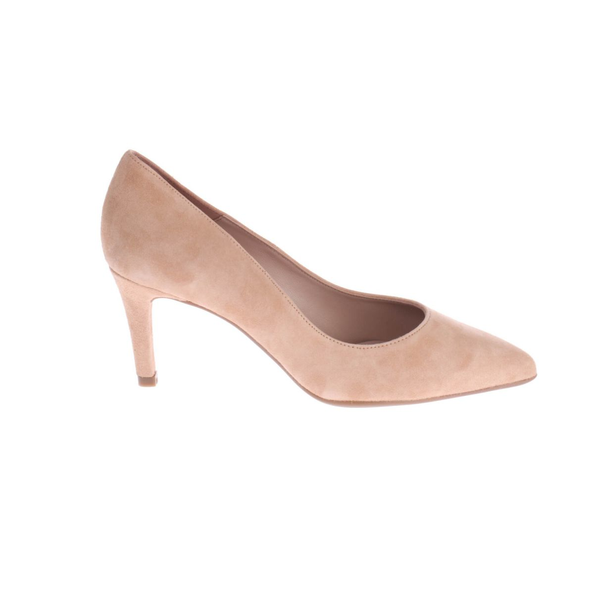 Catwalk Vadele Natural Pumps Beige