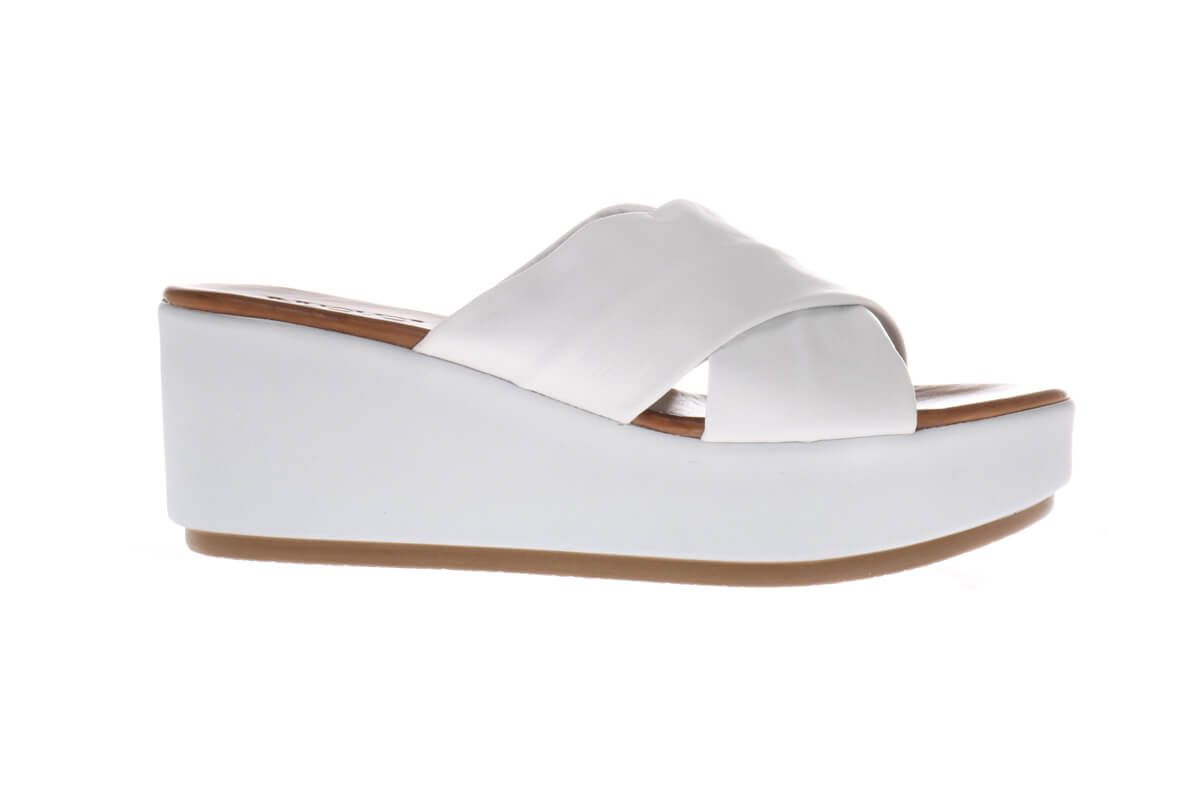 Inuovo 123001 Sandalen Wit☆ | Zomer | OnlineShoeShop.nl®