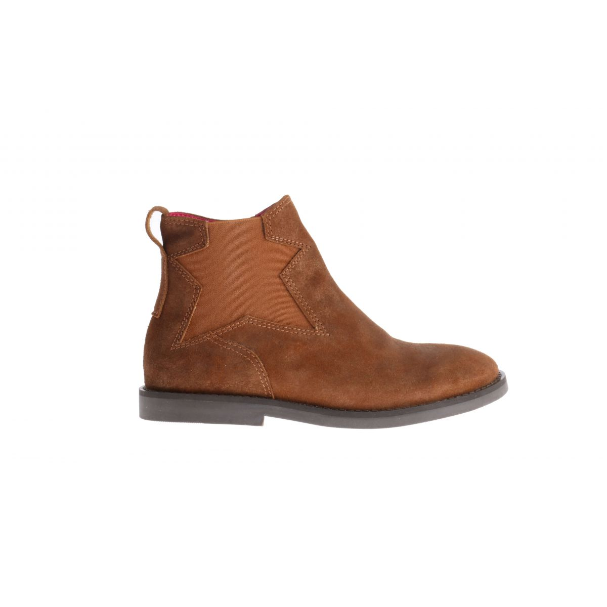 Shoesme S18W056F Chelseaboots Bruin