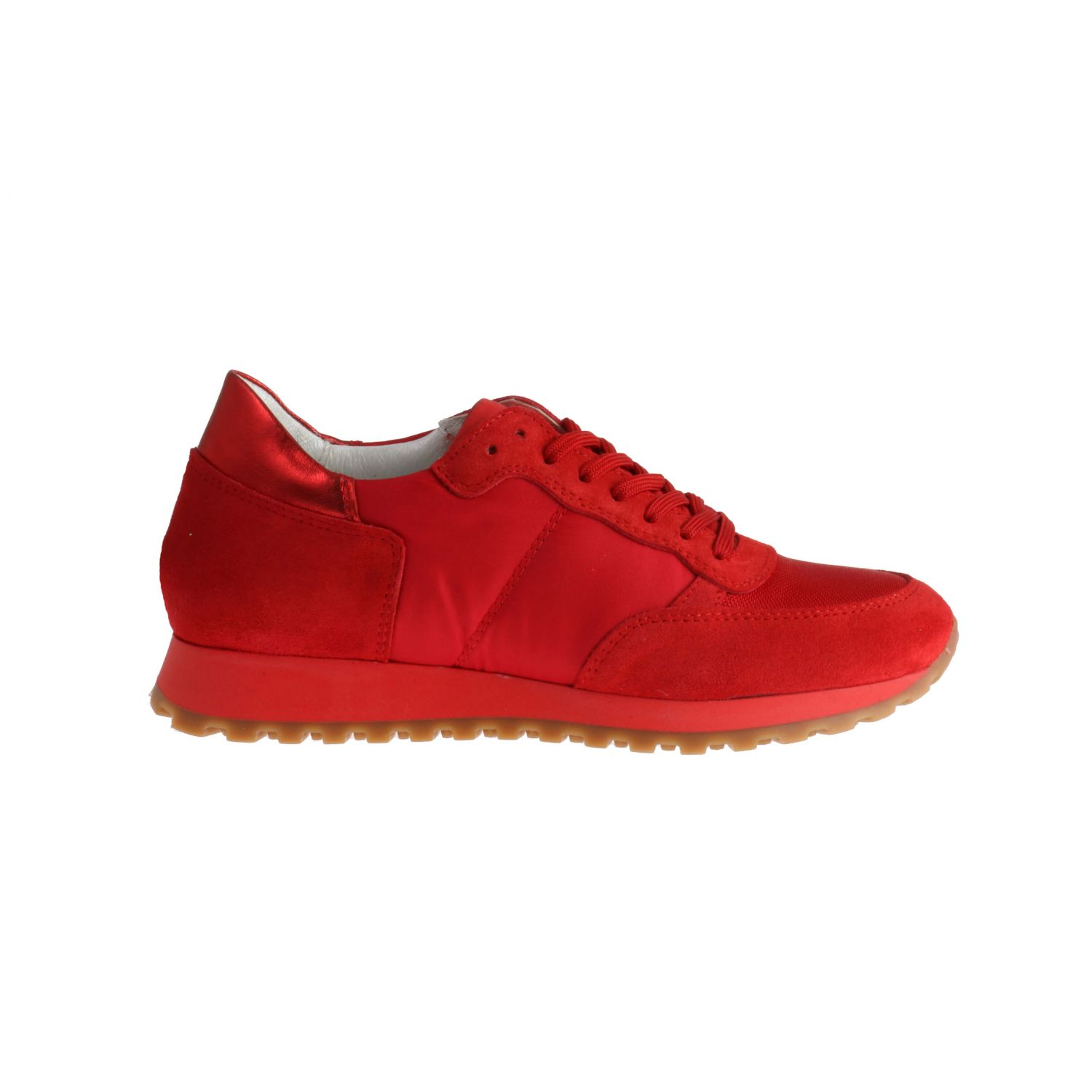 HIP D1515 Sneakers Rood