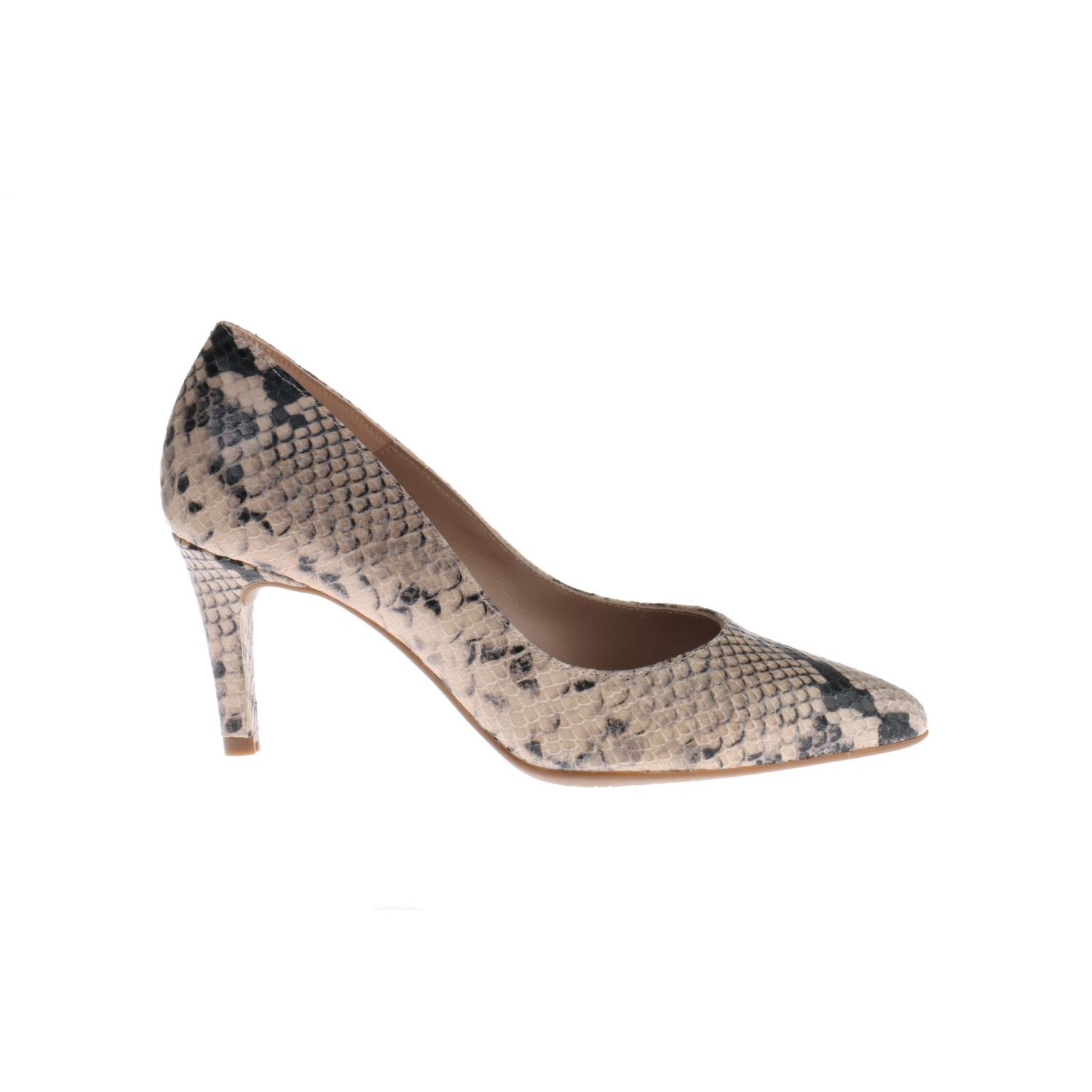 Catwalk Madele Anaconda Pumps