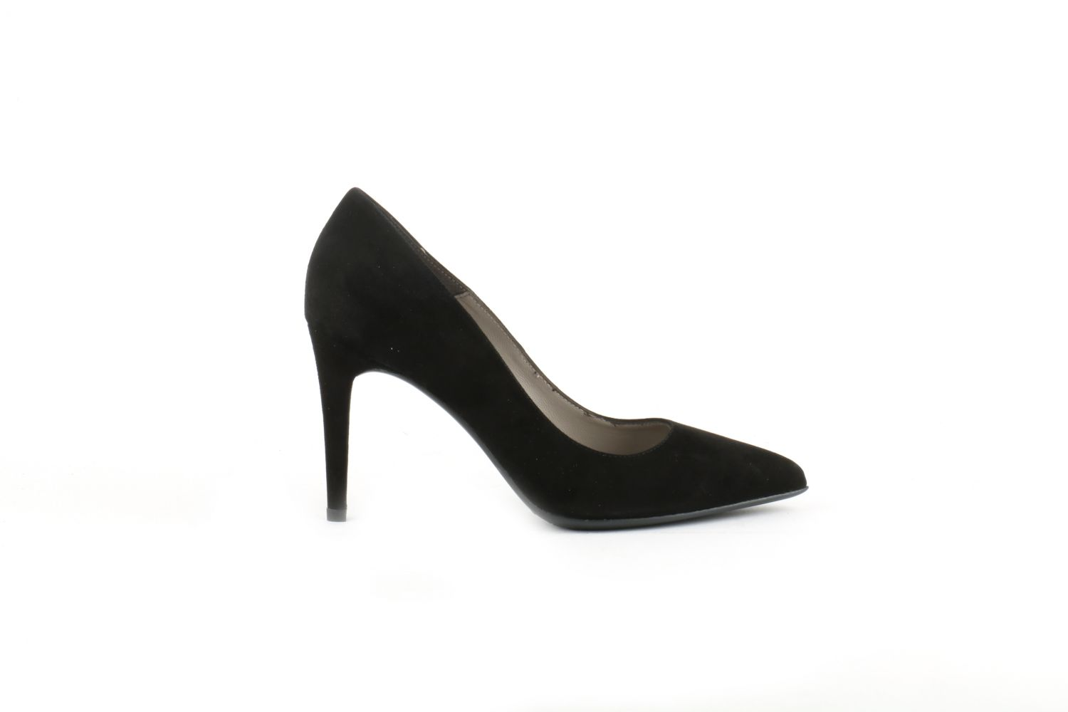 Zwarte Catwalk 3300 Pumps