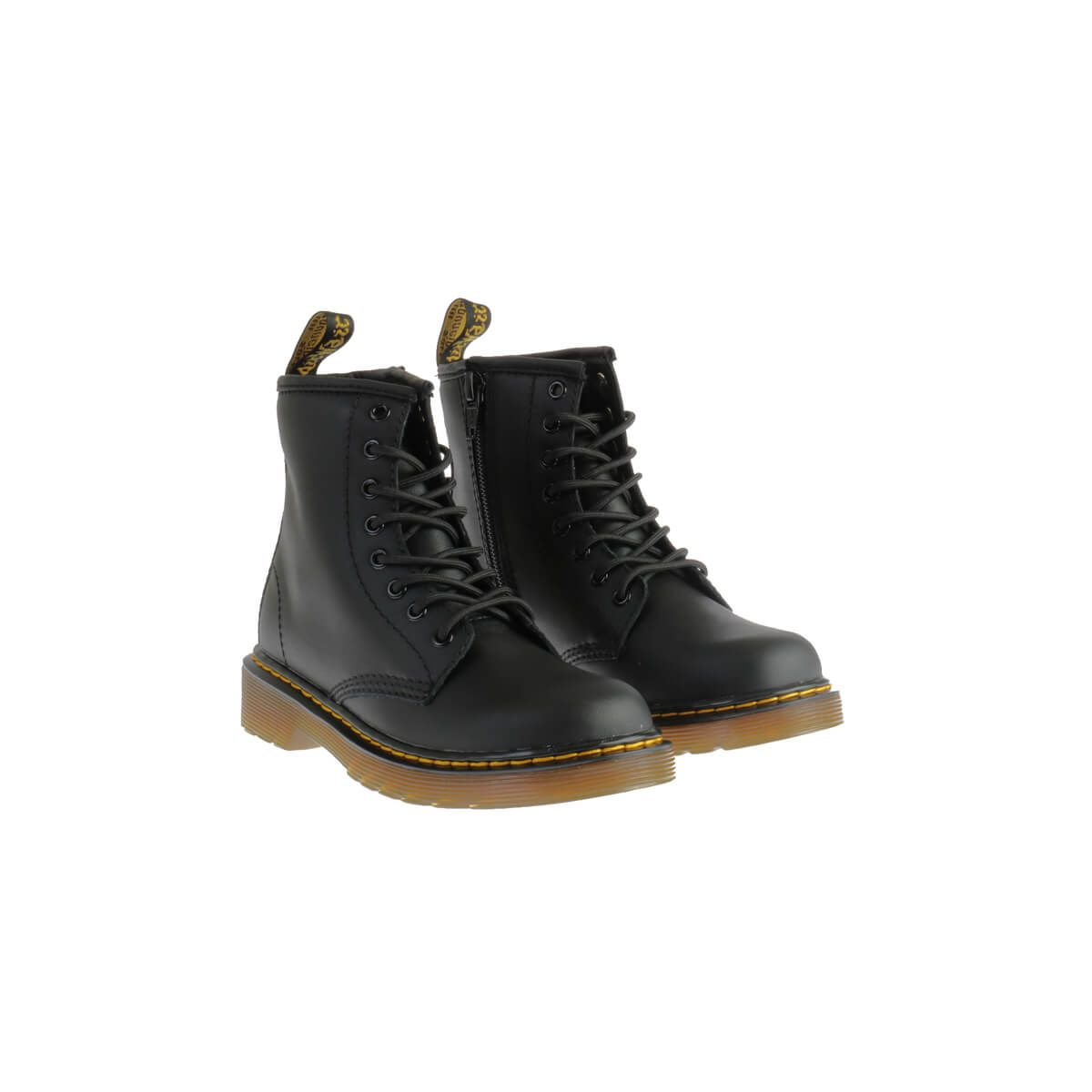 Dr. Martens Delaney Zwart Softy