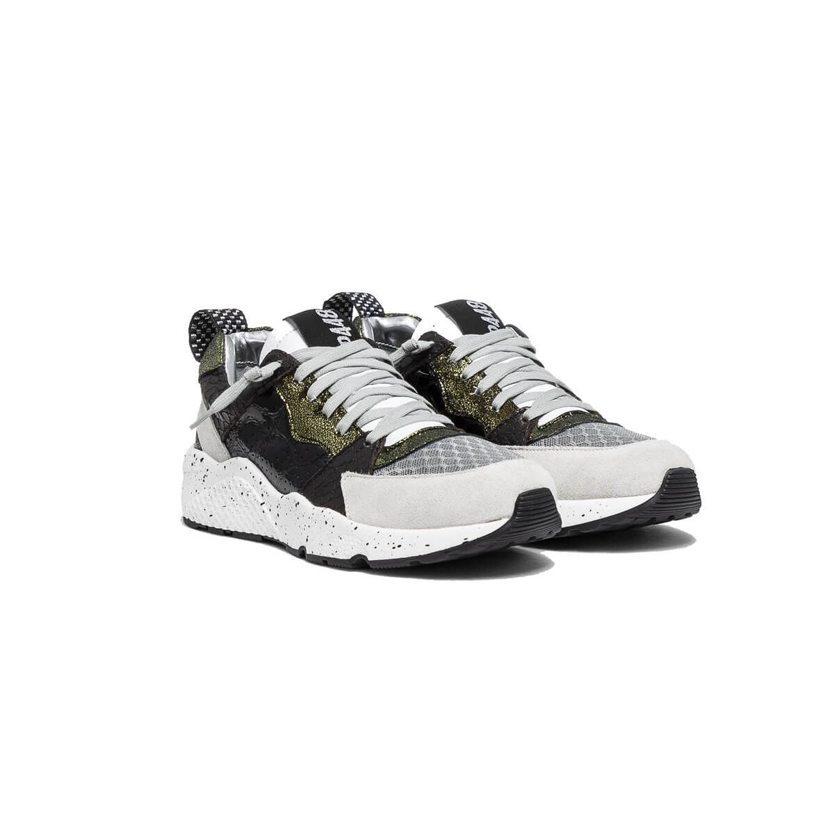 P448 Alex Olive Sneakers