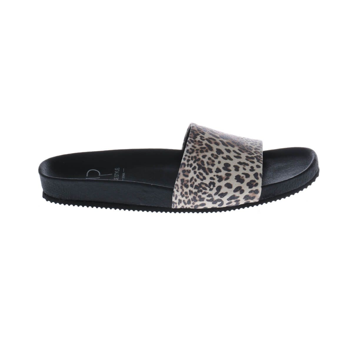 HIP D1523 Slippers Panterprint