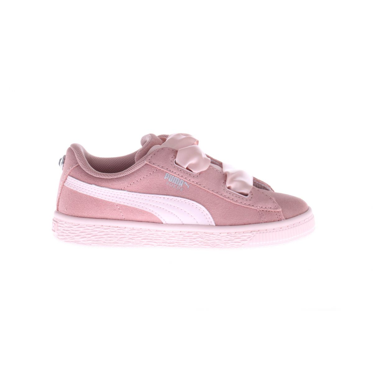 Puma Heart Jewel Roze