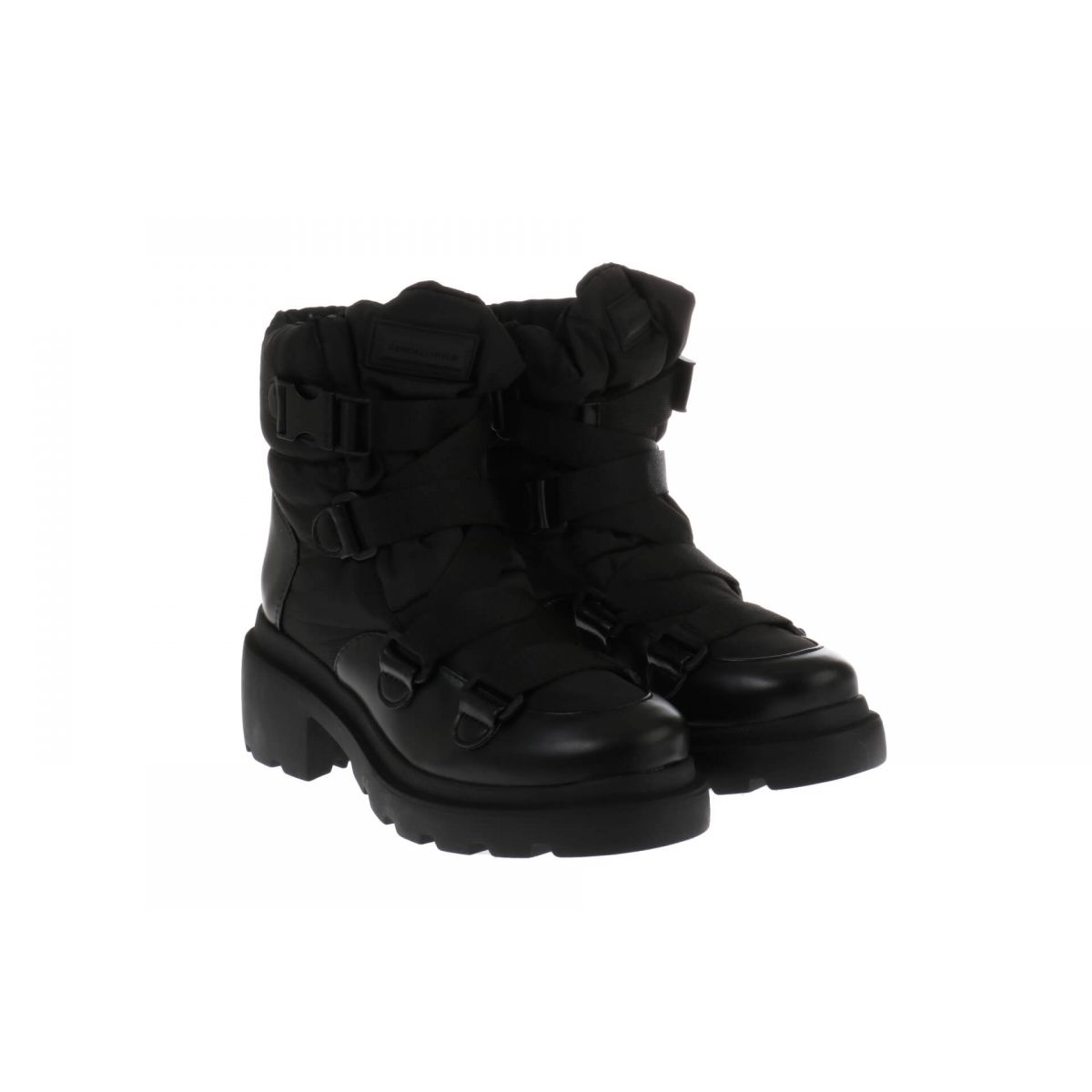 Kendall + Kylie Riley Black Boots