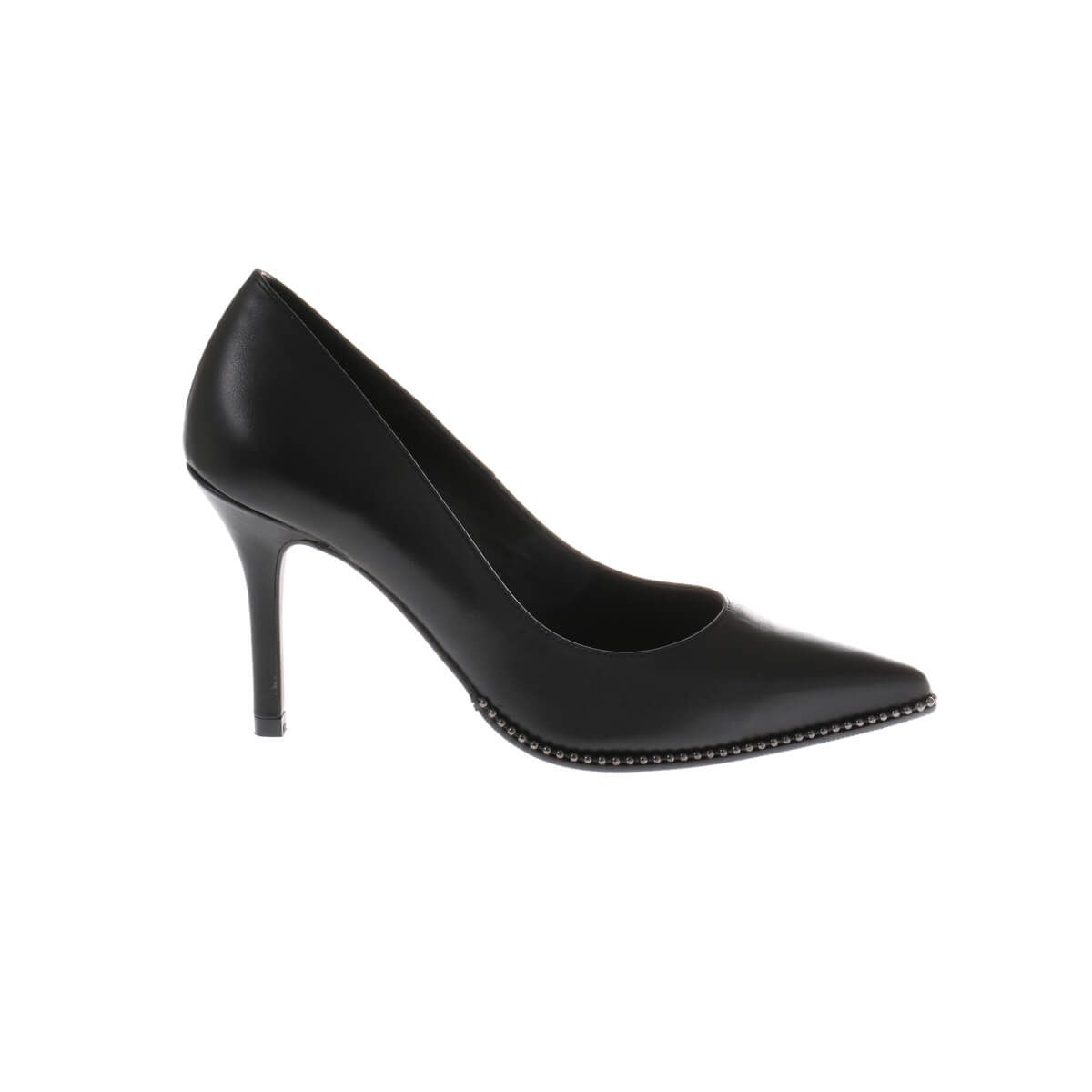 Catwalk Phantoom Pumps Zwart