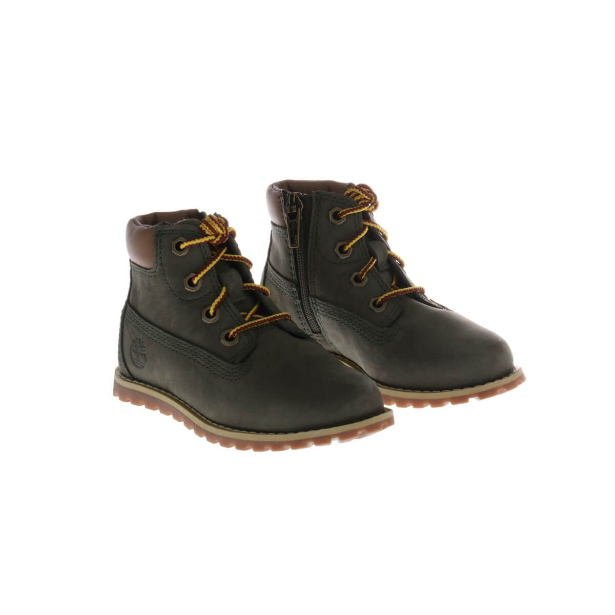 Timberland Pokey Pine Grape Boots