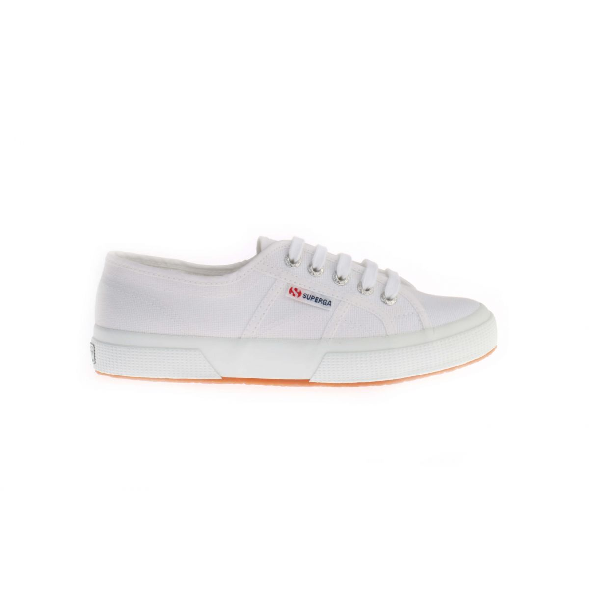 Witte Superga S000010 Sneakers