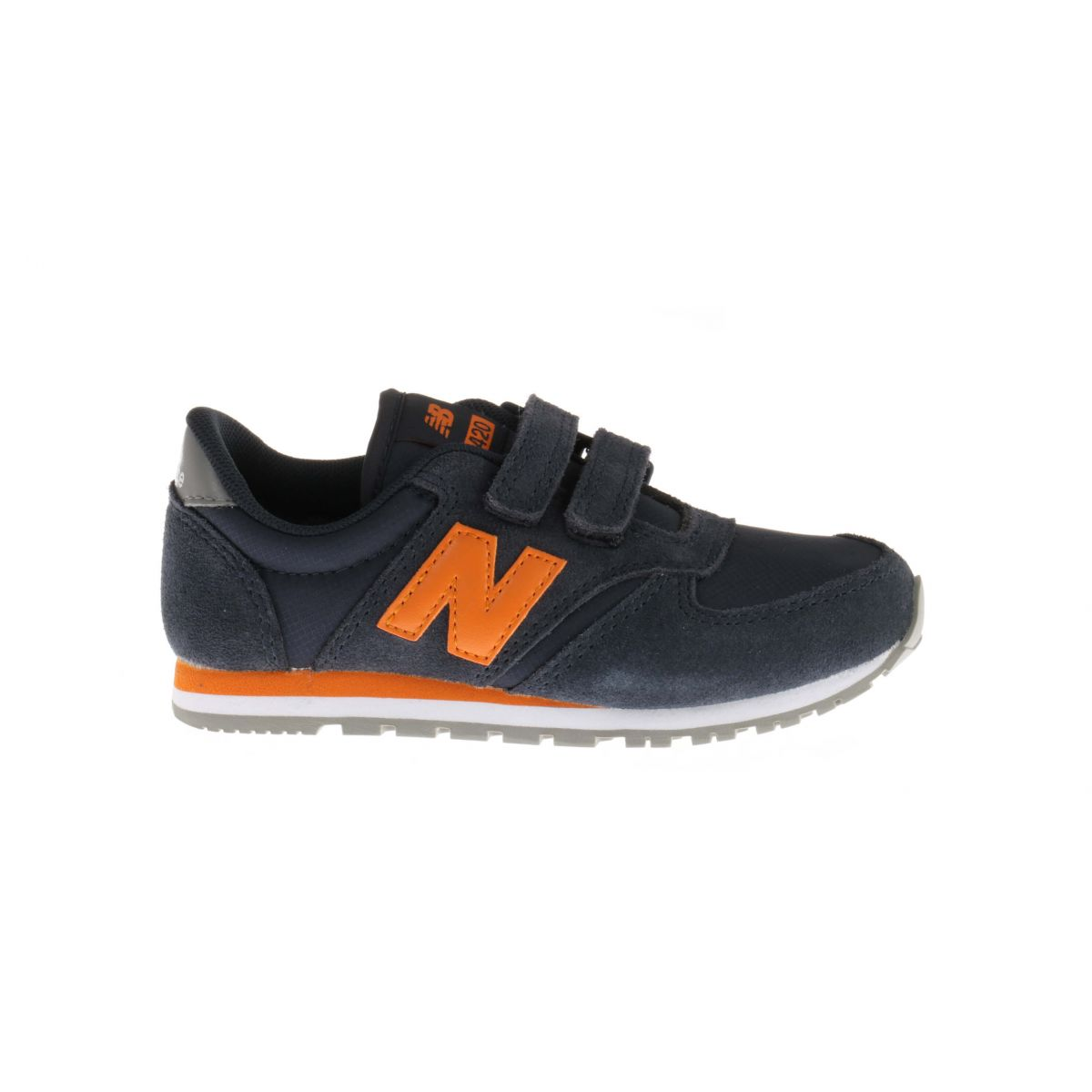New Balance 420 Outer Space Sneakers Blauw