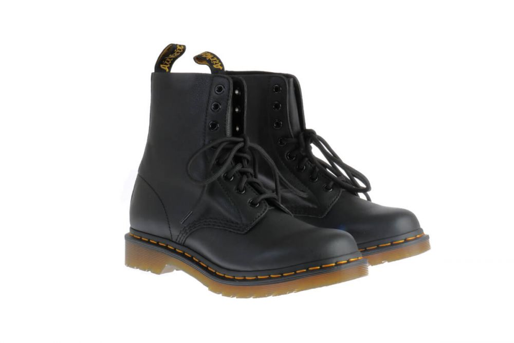 Dr. Martens 1460 Black Greasy