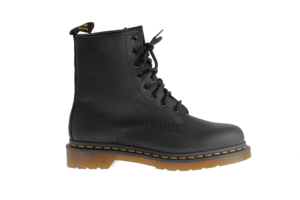 Dr. Martens Pascal Black Virginia