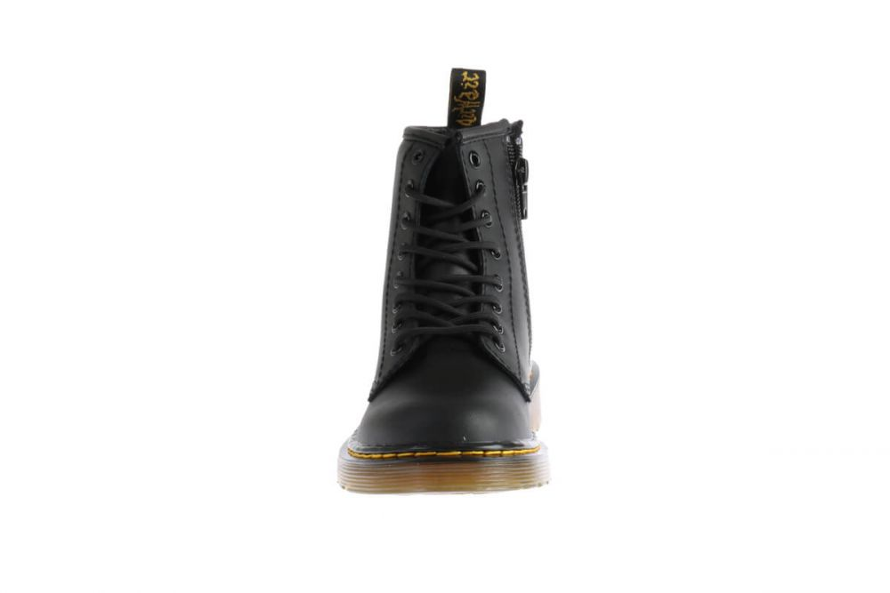 Dr. Martens Brooklee Black Softy