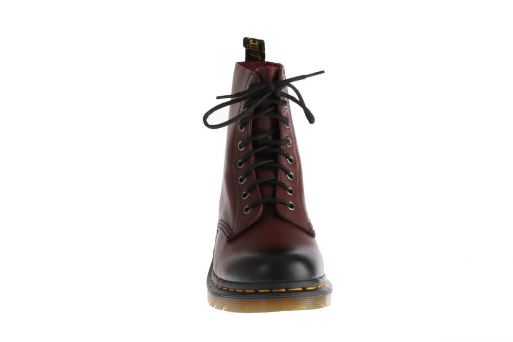 Dr. Martens Pascal Cherry Rood