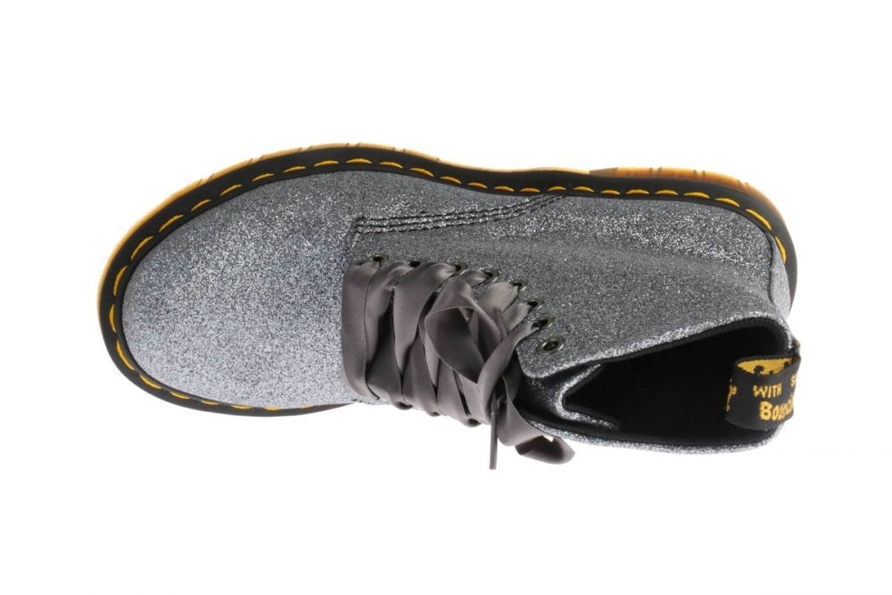 Dr. Martens Pascal Pewter
