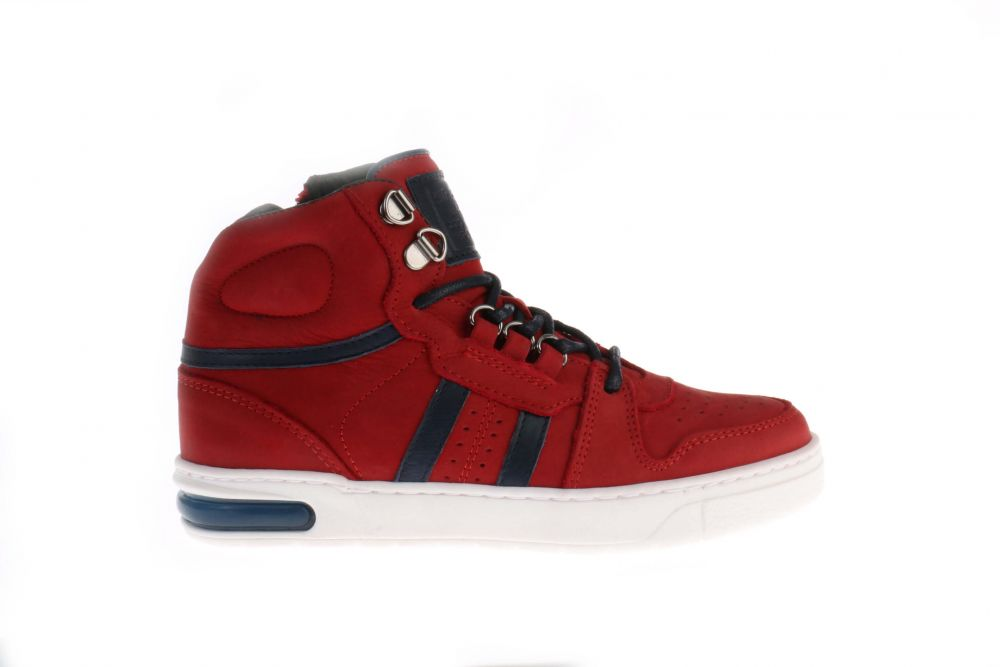 HIP H1598 Sneakers Rood