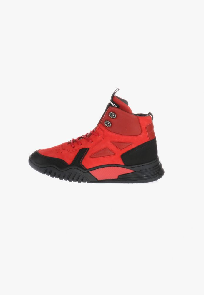 HIP Sneakers Rood H1918