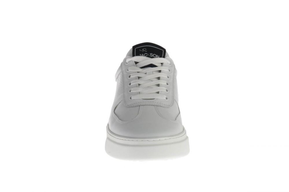 Mr. Jackson M1287 Sneakers Wit