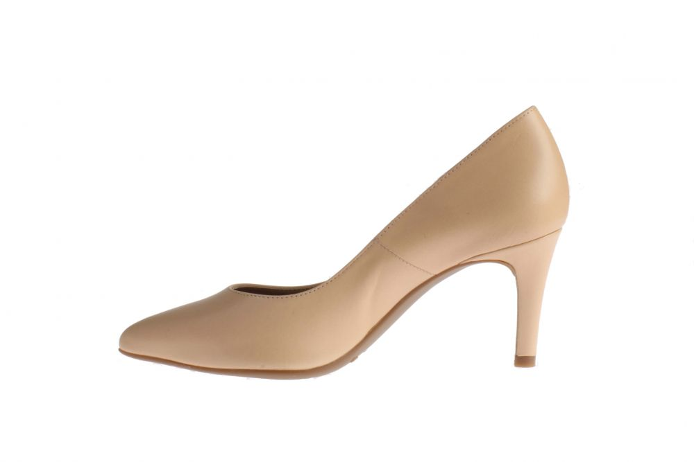 Catwalk Madele Tibet Ice Pumps