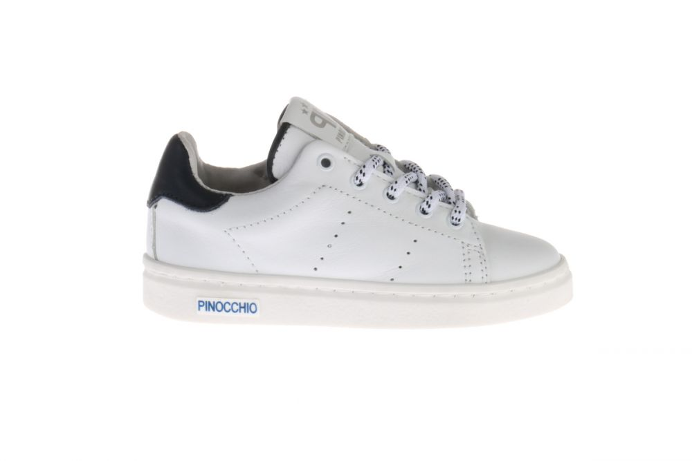 Pinocchio P1831 Sneakers Wit