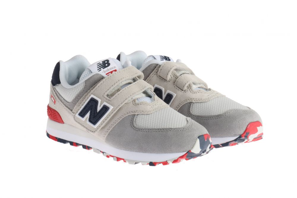 New Balance Nimbus Cloud Sneakers