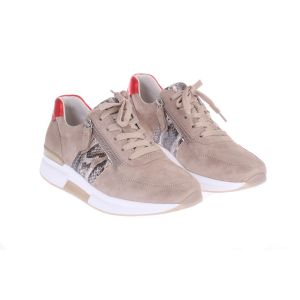 Gabor 46.928 Roling Soft Sneakers Beige