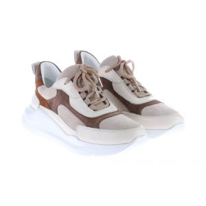H32 Sneakers Coco Coffee & Toffee