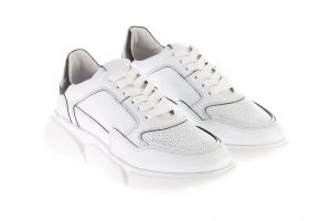 HIP D1356 Sneakers Wit