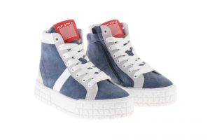 HIP H1805 Sneakers Jeans
