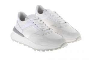 HIP D1351 Sneakers Wit