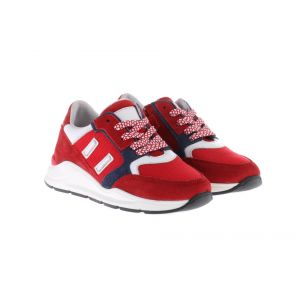 Pinocchio P1746 Sneakers Rood