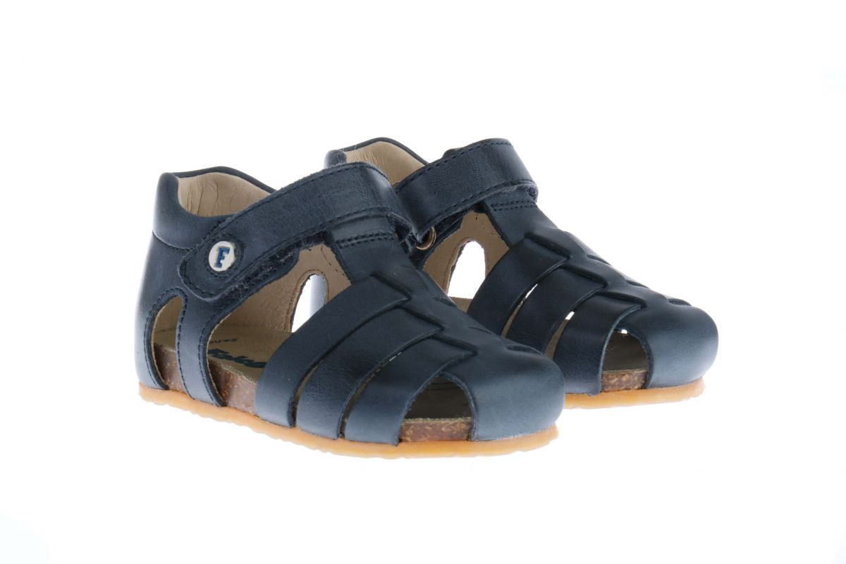 Falcotto Bartlett Sandalen Blauw