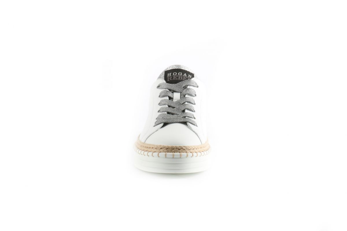 Witte Hogan rebel Sneakers