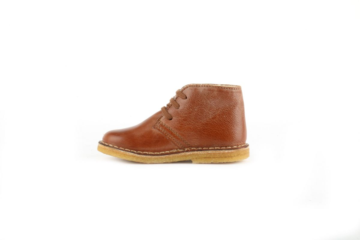 Naturel Pinocchio P2600 Veterschoen Crepe