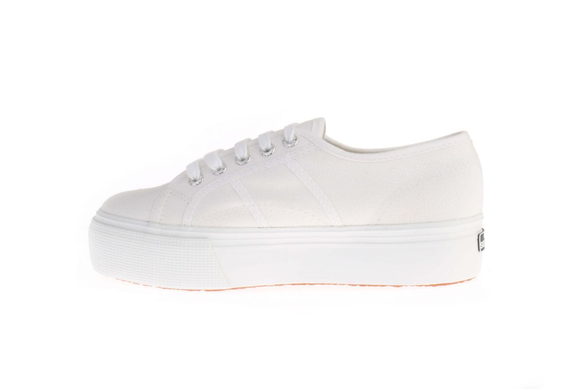 Witte Superga S0001L0 Sneakers
